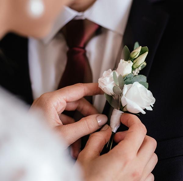 Kameramann für Hochzeit